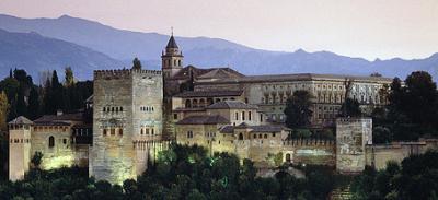 Granada, ciudad de la poesía