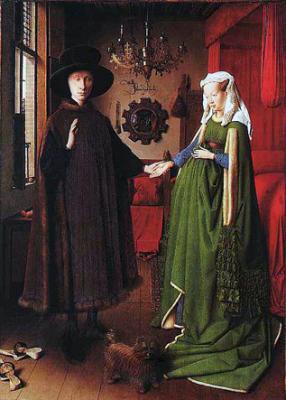 El matrimonio (4)