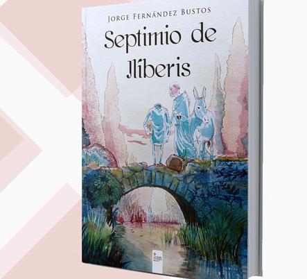 'Septimio de Ilíberis', la historia de un personaje que pierde la cabeza