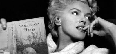 ¿Cómo lo llevas, querida Marilyn?