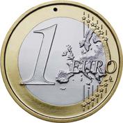 El euro perdido